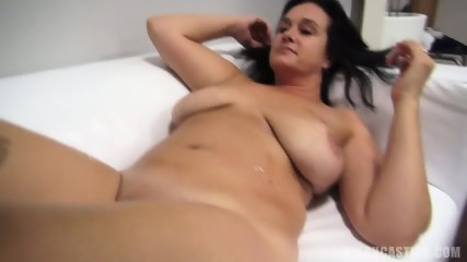 Mature Lady Shows Boobs And Cunt