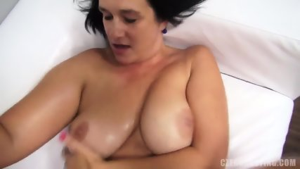 Mature Lady Shows Boobs And Cunt - scene 11