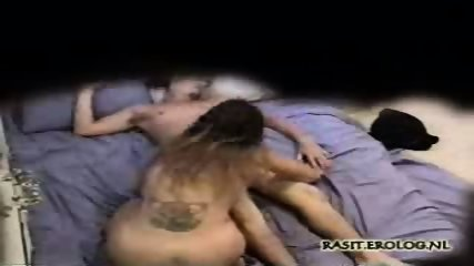 Fast Sex - scene 8