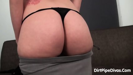 Ass Hole Full Of Warm Cum - scene 2