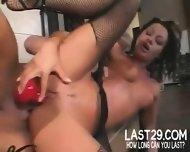 Sandra Romain Loves It Hot And Wild - scene 7