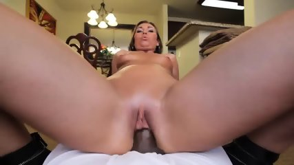 MILF On Black Cock