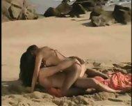 Sex on the Beach - scene 10