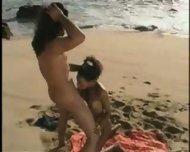 Sex on the Beach - scene 5