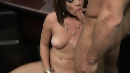 Business Meeting Turns Into Sex On Desk - scene 3