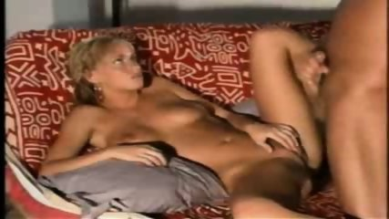 Blonde getting nailed by Holiday Lover - scene 12