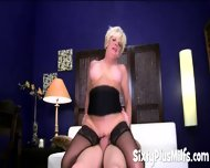 Blonde Supr Granny Pussy Dicked