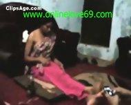 Indian Desi Guy Sumal Fucking His Servants Daughter Hemangi At Home Leaked -onlinelove69.com