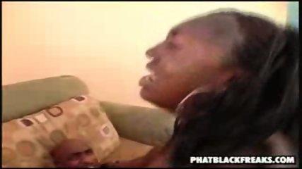 Nega black bbw fuck - scene 5