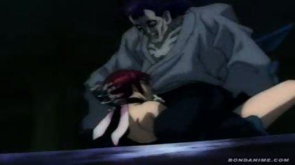 Hentai sex ninja - scene 12