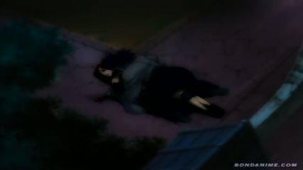 Hentai sex ninja - scene 7