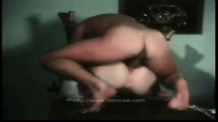 Hot secretary 80s retro fuck - scene 9