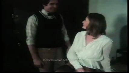 Hot secretary 80s retro fuck - scene 2