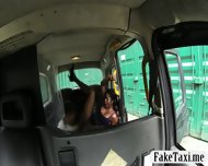 Sexy Amateur Black Girl Sucks Off And Fucked By Fraud Driver