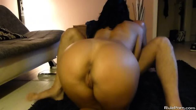 Perfect Milf Fucked Nicely