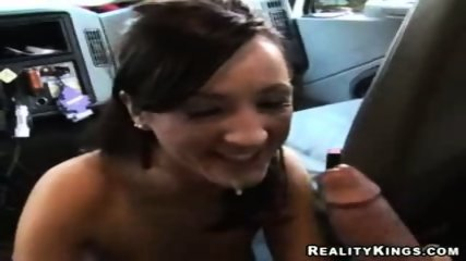She earns money swallowing... - scene 8