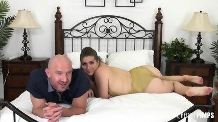 Alex Chance Takes A Big Cock Live - scene 1