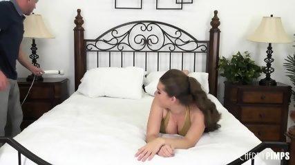 Alex Chance Takes A Big Cock Live - scene 3