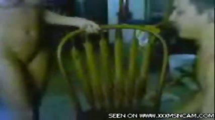Webcam girl fucks and sucks her BF Pt2 - scene 1