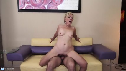 Mature Whore Fucked Hard