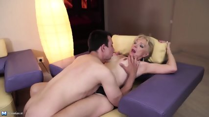 Mature Whore Fucked Hard - scene 5
