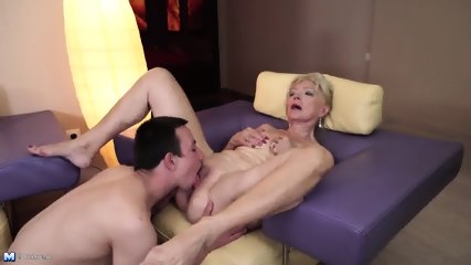 Mature Whore Fucked Hard - scene 6