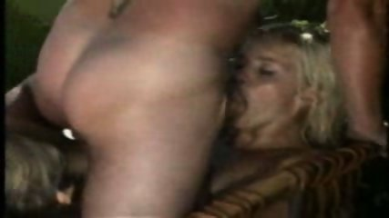 3some on Terrace - scene 4