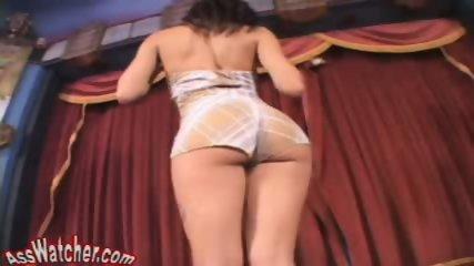 Black dicks on tight ass girls - scene 3