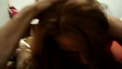 My gf blowing - scene 9