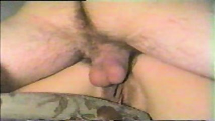 Balls slapping a pussy while doing anal! Funny! - scene 9