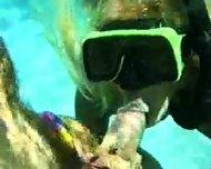 Underwaterfun - scene 1