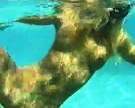 Underwaterfun - scene 7