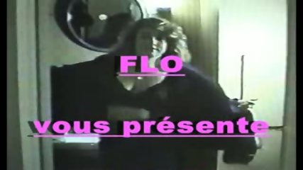 Filmed Amateur Striptease - scene 1