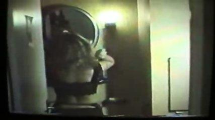Filmed Amateur Striptease - scene 5