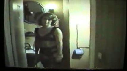 Filmed Amateur Striptease - scene 7