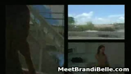 The awsome Brandie Belle trailer - scene 9
