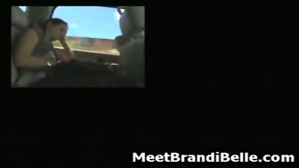 The awsome Brandie Belle trailer - scene 5