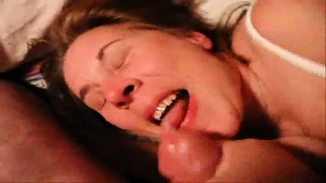 Amateur cumshot collection