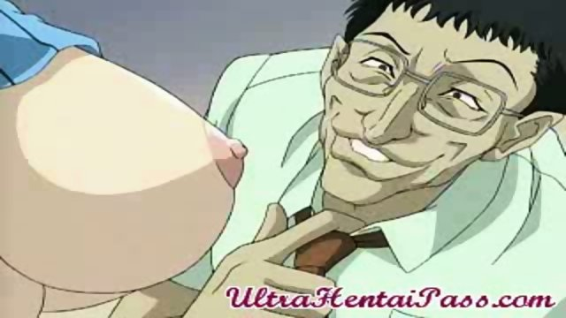 Awesome hardcore hentai movie featuring the raunchiest scenes