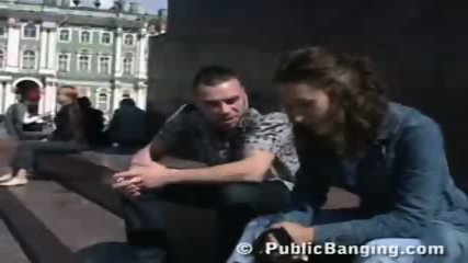 Public Sex - Incredible!