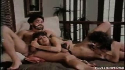 Christy Canyon Friends Fucked - scene 6