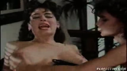 Christy Canyon Friends Fucked - scene 9