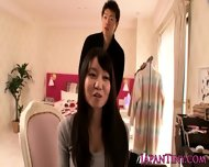 Tiny Asian Aika Yumeno Getting Drilled