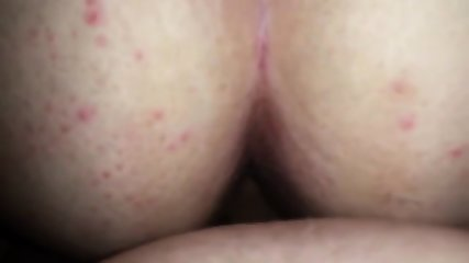 Pussy Drilling With A Fat Cock A Dildo And Fingers