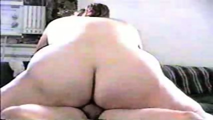 Fat lady gives the ride - scene 11