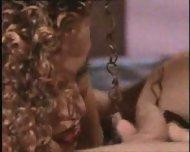 Lydia Pirelli in action - scene 2
