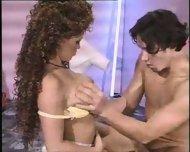 Lydia Pirelli in action - scene 4