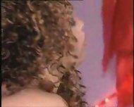 Lydia Pirelli in action - scene 6