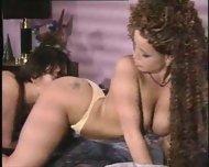 Lydia Pirelli in action - scene 7