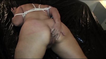 Slave Wife Screams Loudly While Getting Her Asshole Drilled Hard - scene 12